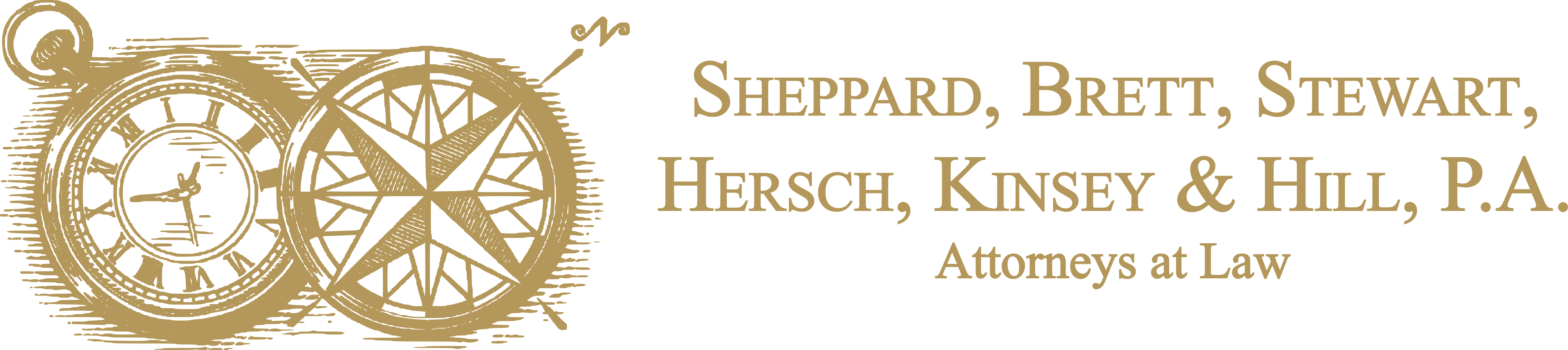 The Sheppard Law Firm